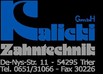 Kalicki Zahntechnik